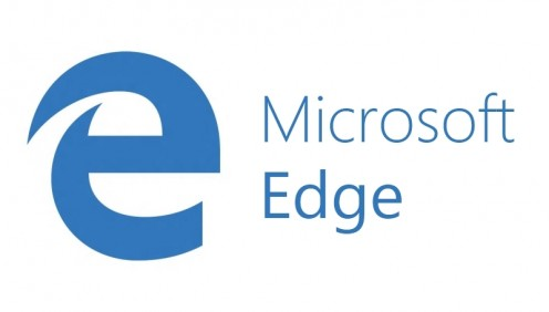 Microsoft released the Edge browser in August 2016.