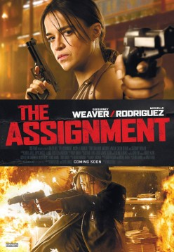 The Assignment Movie Review