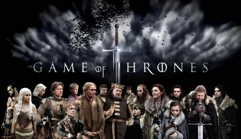 My 5 Favorite and Least Favorite 'Game of Thrones' Characters