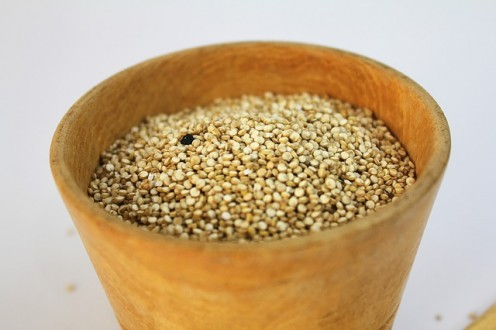 3 Superfood Whole Grains for Super Health