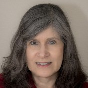 Mary Stephenson profile image