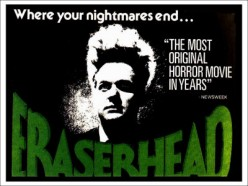 Eraserhead- A Door To Your Nightmares
