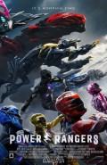 Movie Review: Power Rangers