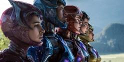 Top 5: Saban's Power Rangers