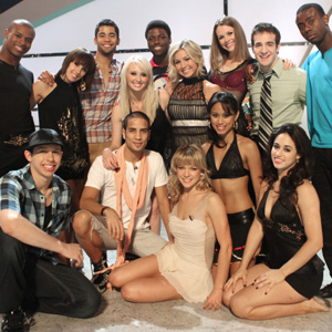 This year's (Season 5) remaining contestants