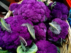 The Power of Purple - Why You Should Eat the Purple Food Trend