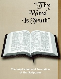 Truth is a Beautiful Word