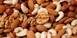 Awww Nuts!  Enjoy These 5 Nuts For Better Health