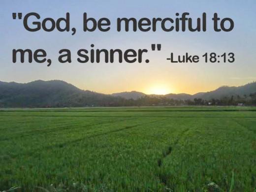 Salvation Depends Solely Upon God.