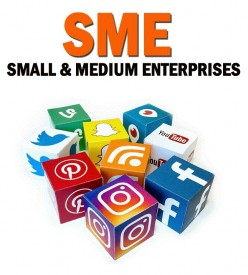 SMEs by Use of Social Media - Part 3