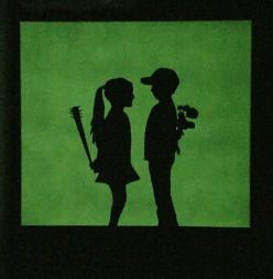 """30-Second Novel Series: """"MarJorie's Faux Amour"""""""