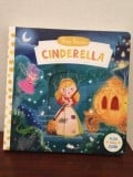 Classic Fairy Tales in Board Books Create the Opportunity for Babies to Get Acquainted with Reading
