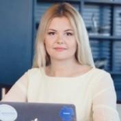 Anastasiia Bilous profile image