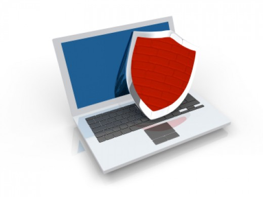 protecting your computer from the virus