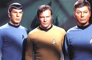 The trinity.