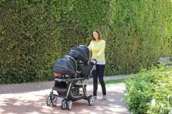 5 Best Double-Passenger Strollers for your Growing Infants
