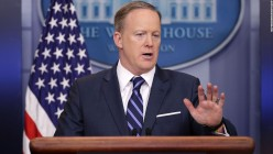 Spicer – Is Headline News