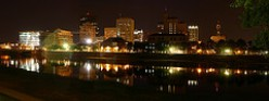Dayton Ohio is the Gem City -- A Jeweled Tapestry of the Past, Present and Future