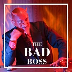 How to Deal With a Bad Boss At Work