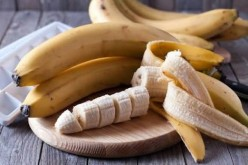 Why to eat banana?