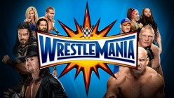 WrestleMania 33 Review