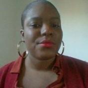 Jazmine Tucker profile image