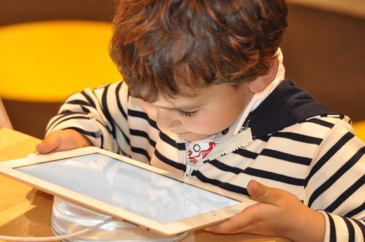 If you're teaching a child how to read, there are some great websites that can help