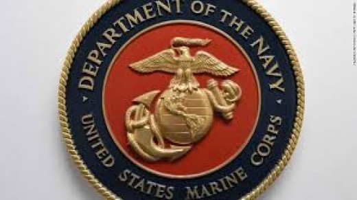The United States Marine Corps is a branch of the U.S. Navy.