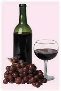 Red Wine, Resveratrol and The French Paradox