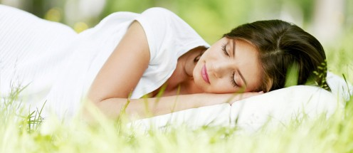 PLANTS HELPFUL IN GETTING A GOOD SLEEP