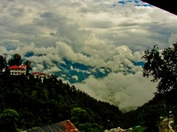 Mussoorie for a Picture-perfect Holiday