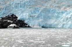 The Glaciers of Alaska