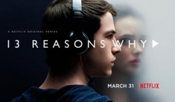 """13 Reasons Why"" Thoughts And Theories"