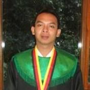 Dede Taufik profile image