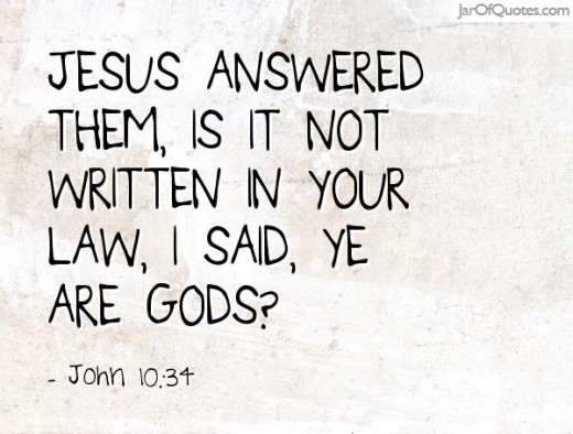 What was Jesus Christ really trying to teach people in his time?