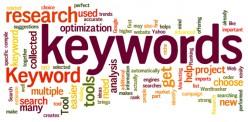 Choosing Right Keywords
