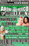 CMLL Tuesday Preview: The Long Game