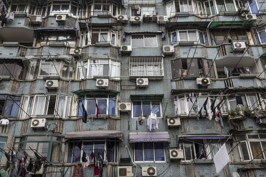Air Conditioners Pollutions