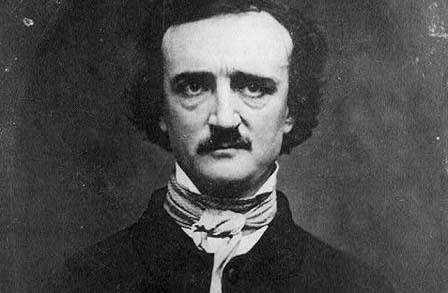"Edgar Allan Poe, ""The Raven"""