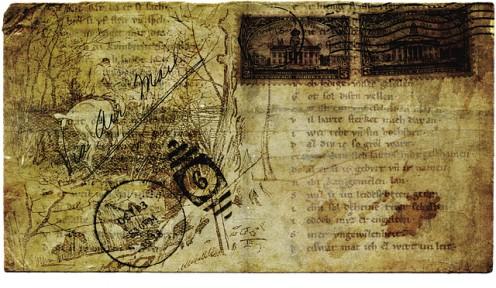 """""""sembra una cartolina""""-it looks like a postcard"""