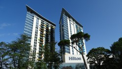 Road Warrior Review: Hilton Brand Hotels
