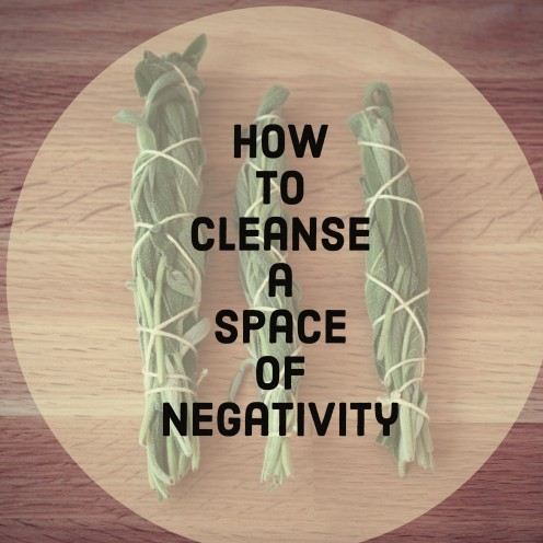 How to Remove Negative Energy From a Room