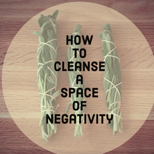 How To Remove Negative Energy From A Room Exemplore