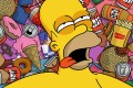 The Comical Evolution of Homer