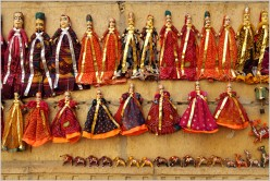 Commercial Outlook of Handicraft Industry from India