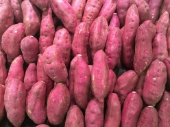 Sweet Potato Is a Superfood
