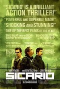 Sicario (2015) Review