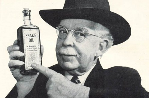 Sadly, most products sold in early America were fake such as Snake Oil Remedies and Instant Hair Growth.