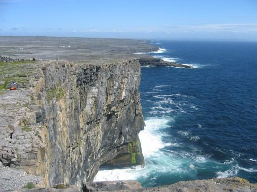 Arran Islands