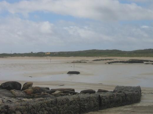 Inishbofin, Connemara
